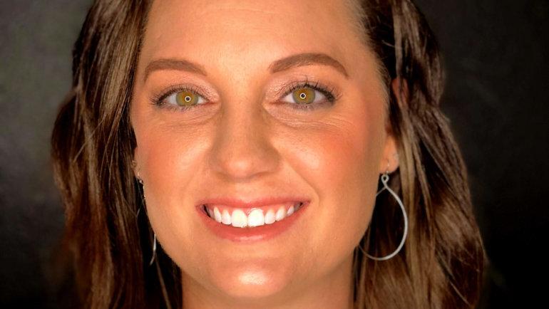 Paige Radford